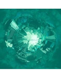DOK2 - REBORN CD
