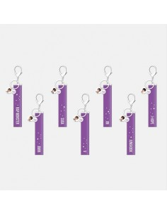 BTS 2017 HOME PARTY  - STRAP