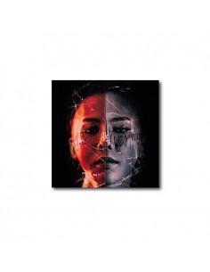 G-DRAGON MOTTE Concert Goods - BANDANA TYPE2