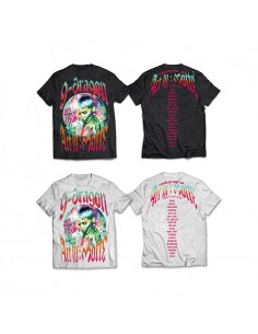 G-DRAGON MOTTE Concert Goods - T-SHIRTS TYPE2