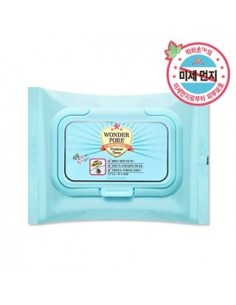 [Etude House] Wonder Pore Freshner Tissue (30sheets)