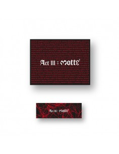 G-DRAGON MOTTE Concert Goods - TOWEL