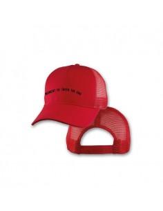 G-DRAGON MOTTE Concert Goods - MESH CAP