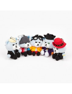 KRUNK X BIGBANG BALL BAG