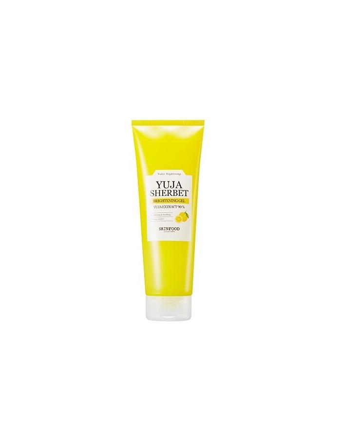 [Skin Food] YUJA Sherbet Brightening Gel 90 250ml
