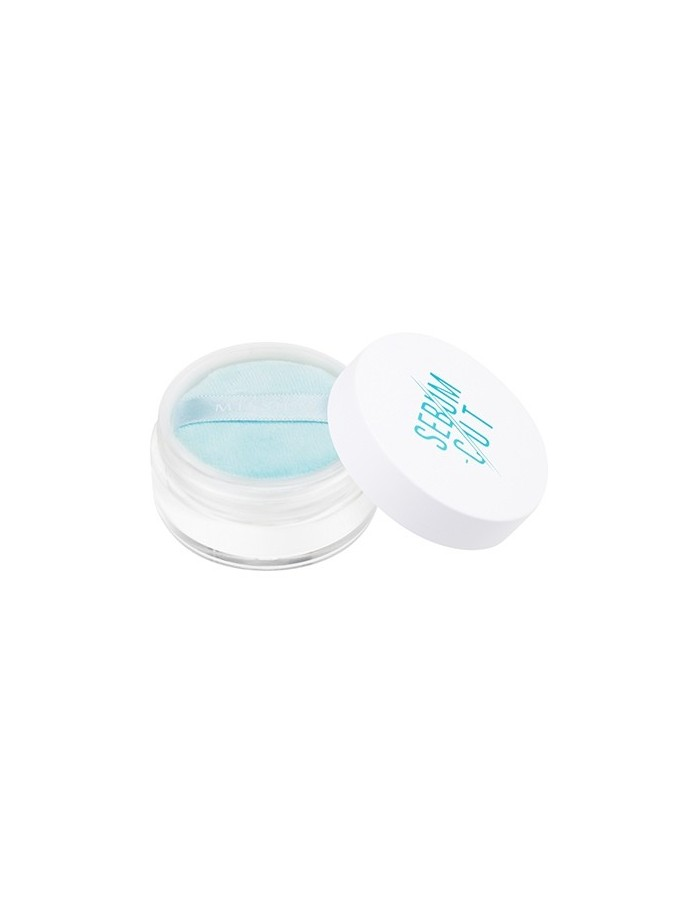 [MISSHA] Sebum Cut Powder 5g