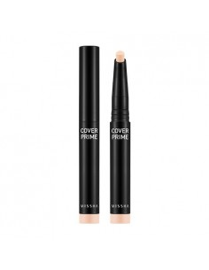 [MISSHA] Cover Prime Stick Concealer 0.9g (3Colors)