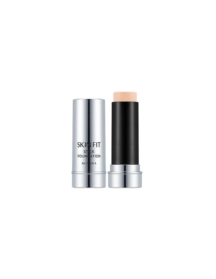 [MISSHA] Skin Fit Stick Foundation SPF50+/PA+++ 14g (3Colors)