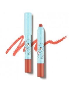 [A'PIEU] BONOBONO EDITION : Color Lip Pencil (6Colors)