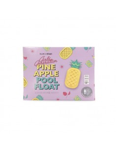 SM X Emart GIRLS GENERATION SNSD PINE APPLE Pool Float