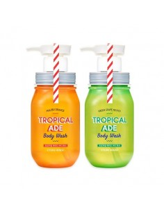 [ETUDE HOUSE] Tropical Ade Body Wash 300ml (2Kinds)