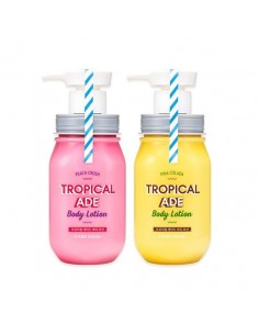 [ETUDE HOUSE] Tropical Ade Body Lotion 300ml (2Kinds)