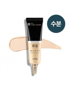 [APIEU] BB Maker - MOISTURE SPF35 / PA++ (2Colors)