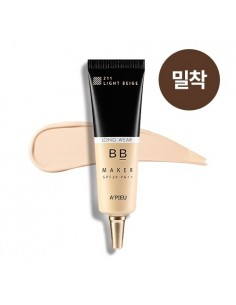 [APIEU] BB Maker - LONG WEAR SPF35 / PA++ (2Colors)