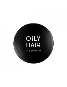 [A'PIEU] Oily Hair Dry Powder 5g