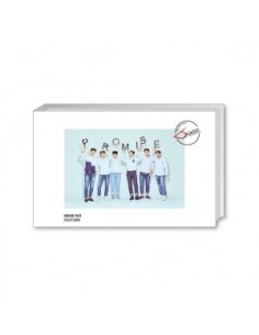 "2PM ""6nights"" Concert Goods - Random Photo Collect Book"