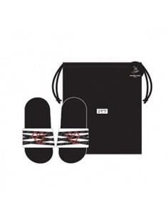 "2PM ""6nights"" Concert Goods -  Slipper"