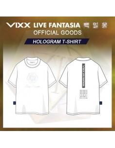 VIXX LIVE FANTASIA 백일몽(Daydream) - T-Shirts