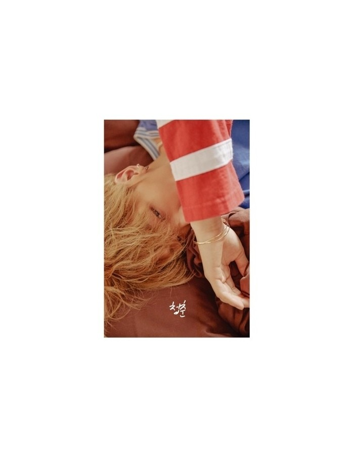 iKON - 청춘(YOUTH) Volume 1 Photobook