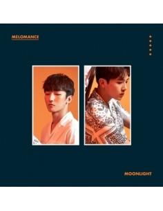 MELOMANCE 4th Mini Album - MOONLIGHT CD
