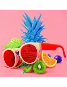 RED VELVET Summer Mini Album - THE RED SUMMER CD + Poster