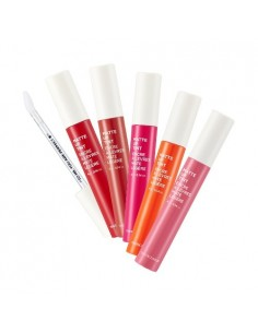 [Thefaceshop] Matte Up Tint 4g (5Colors)