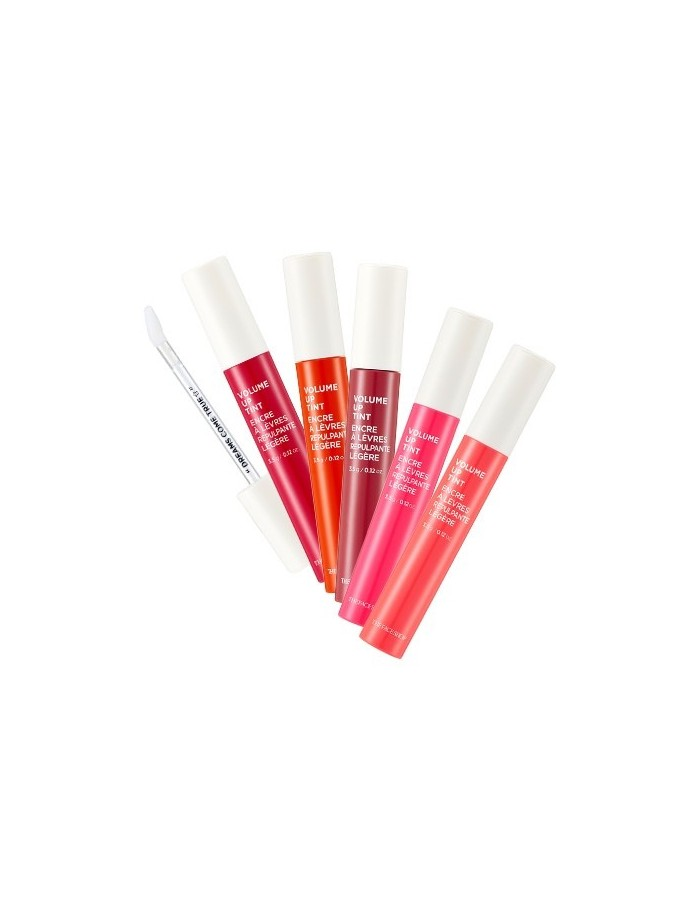 [Thefaceshop] Volume Up Tint 4g (5Colors)