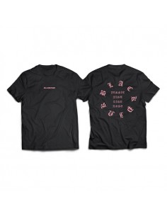 BLACKPINK T-Shirts Type.1