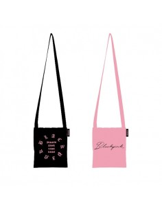 BLACKPINK CROSS BAG (2Colors)