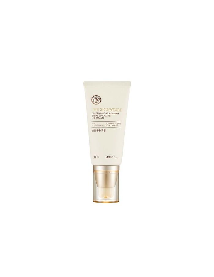 [Thefaceshop] The Signature Covering Moisture Cream 50ml