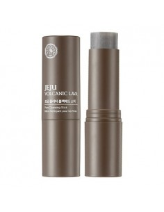 [Thefaceshop] Jeju Volcanic Lava Pore Cleansing Stick 15g