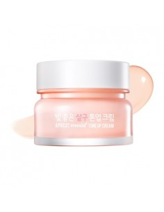 [Peripera] Apricot Moist Tone Up Cream 50ml