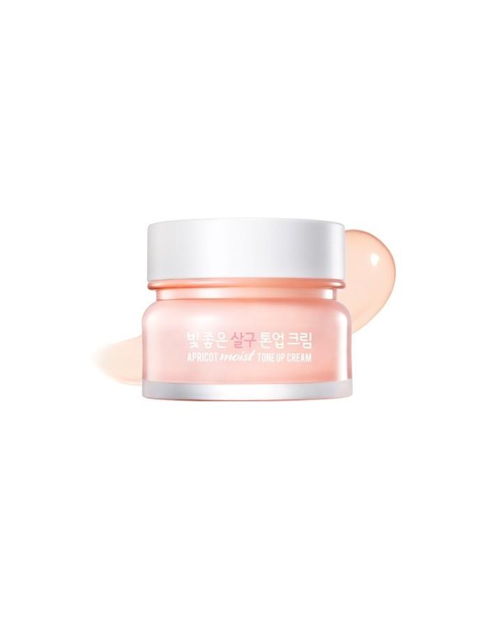 [Peripera] Apricot Moist Tone Up Cream 50ml