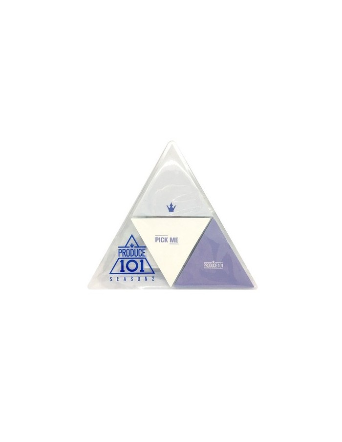 PRODUCE 101 Season 2 Official Goods : Memo-It