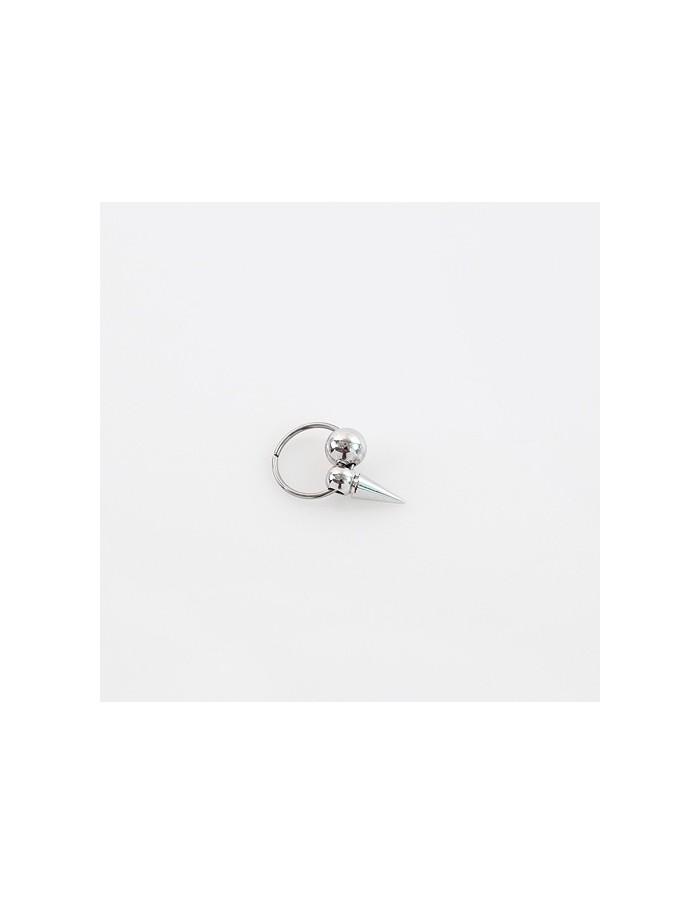 [BB129] GD Rust Piercing & Non.piercing
