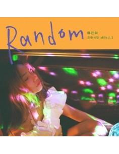 Lee Jin Ah Mini Album - RANDOM CD
