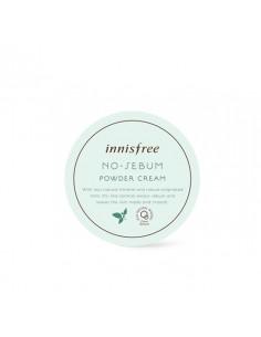 [INNISFREE] Nosebum Powder Cream 25g