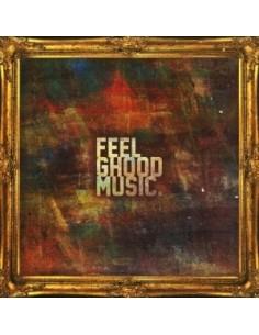 FeelGhood Music - FeelGhood (Deluxe Ver.) CD