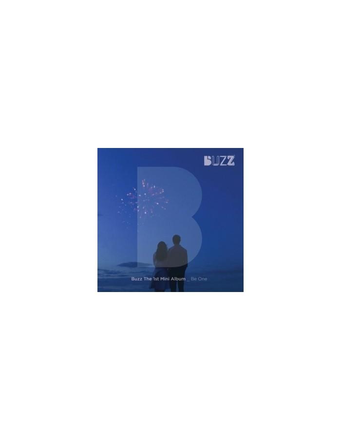 BUZZ 1st Mini Album - BE ONE CD
