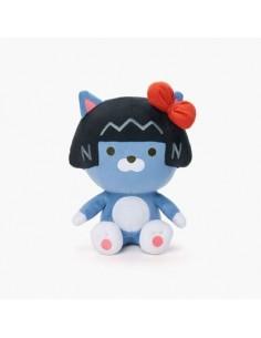 [ KAKAO FRIENDS ] 25cm Little Friends Rag Doll (7Kinds)