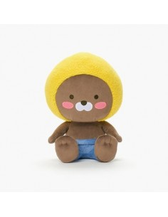 [ KAKAO FRIENDS ] 25cm Little Friends Rag Doll (7Kinds)