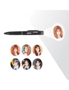 Apink - Light Ballpoint Pen