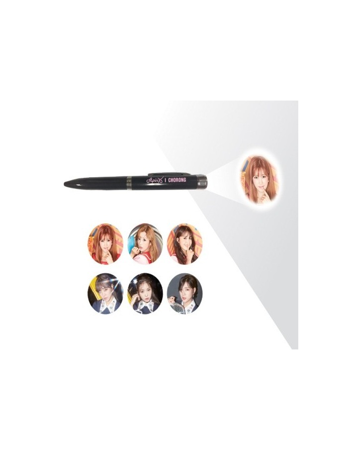 Apink - Light Ballpoint Pen