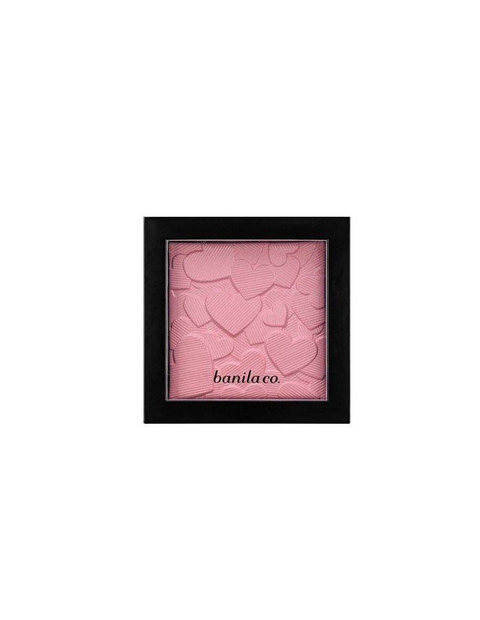 [BANILA CO] Pink Blusher 8g (4Kinds)