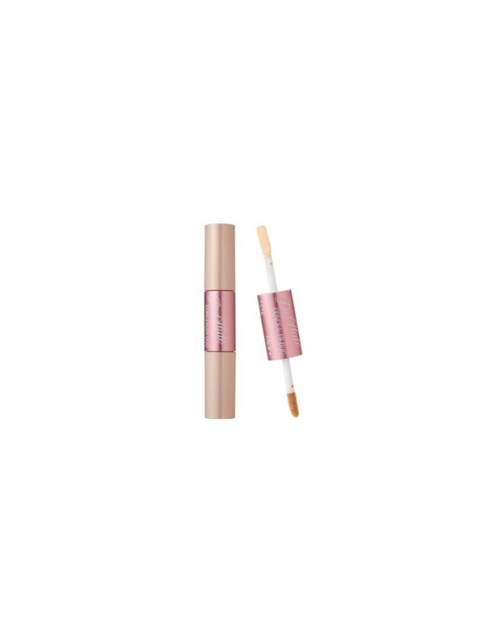 [BANILA CO] Dr.Hide Concealer Duo 4.5g*2