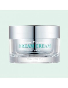 [BANILA CO] White Wedding Dream Craem 50ml