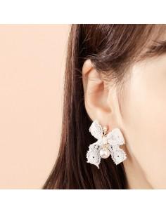 [AS280] MODENA Earring