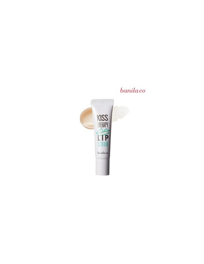[BANILA CO] Kiss Therapy Lip Scrub 9.5g
