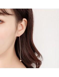 [AS284] Shiraz Earring