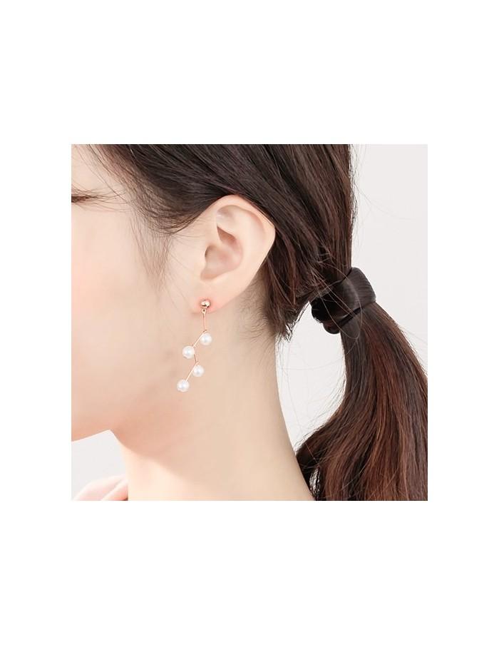 [AS286] MOLINA Earring